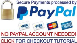 Paypal Checkout Tutorial